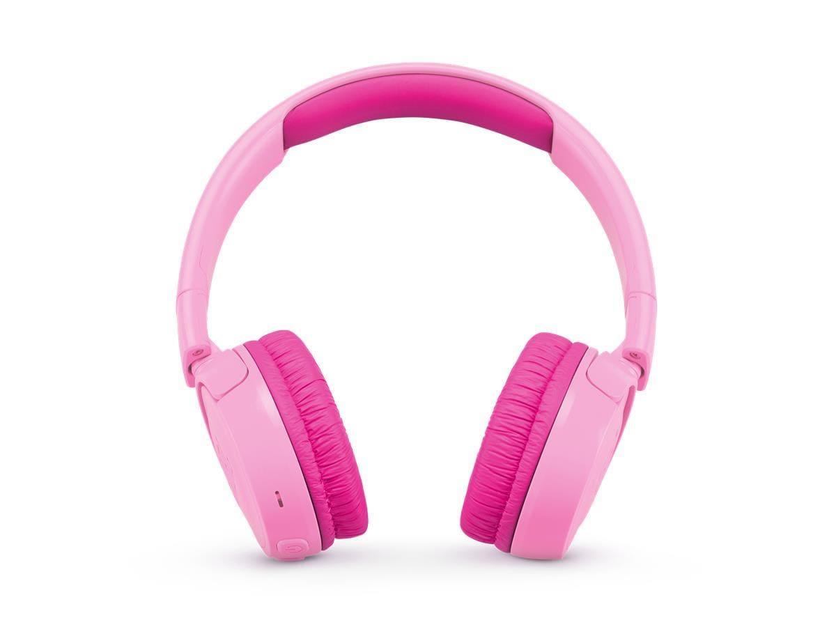 fa597ebf8 JBL JR300BT Trådløs hodetelefon for barn - Rosa (HEADSET)