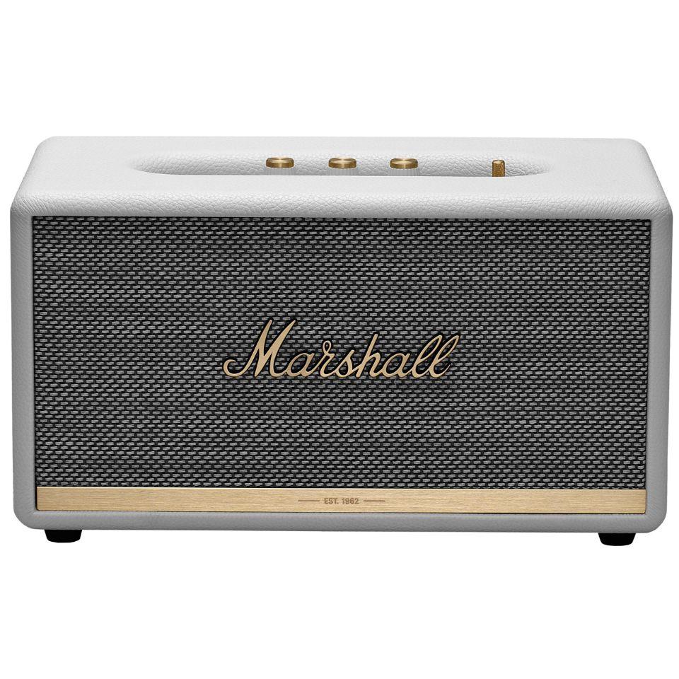 Marshall - Stanmore II BT White a48900c4aeeaa