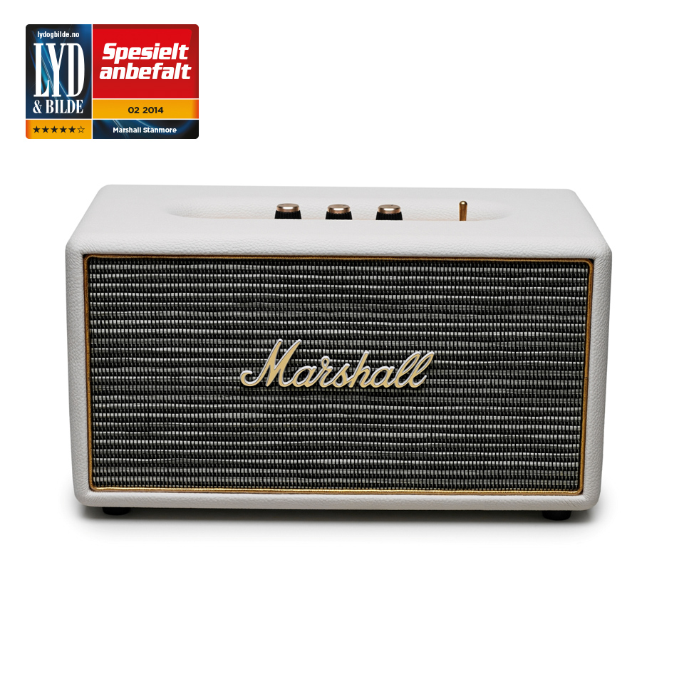 Marshall - Stanmore BT Cream ea48b6bfcdf4d