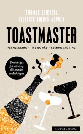 Gode historier toastmaster