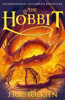 Bilderesultat for hobbiten bok