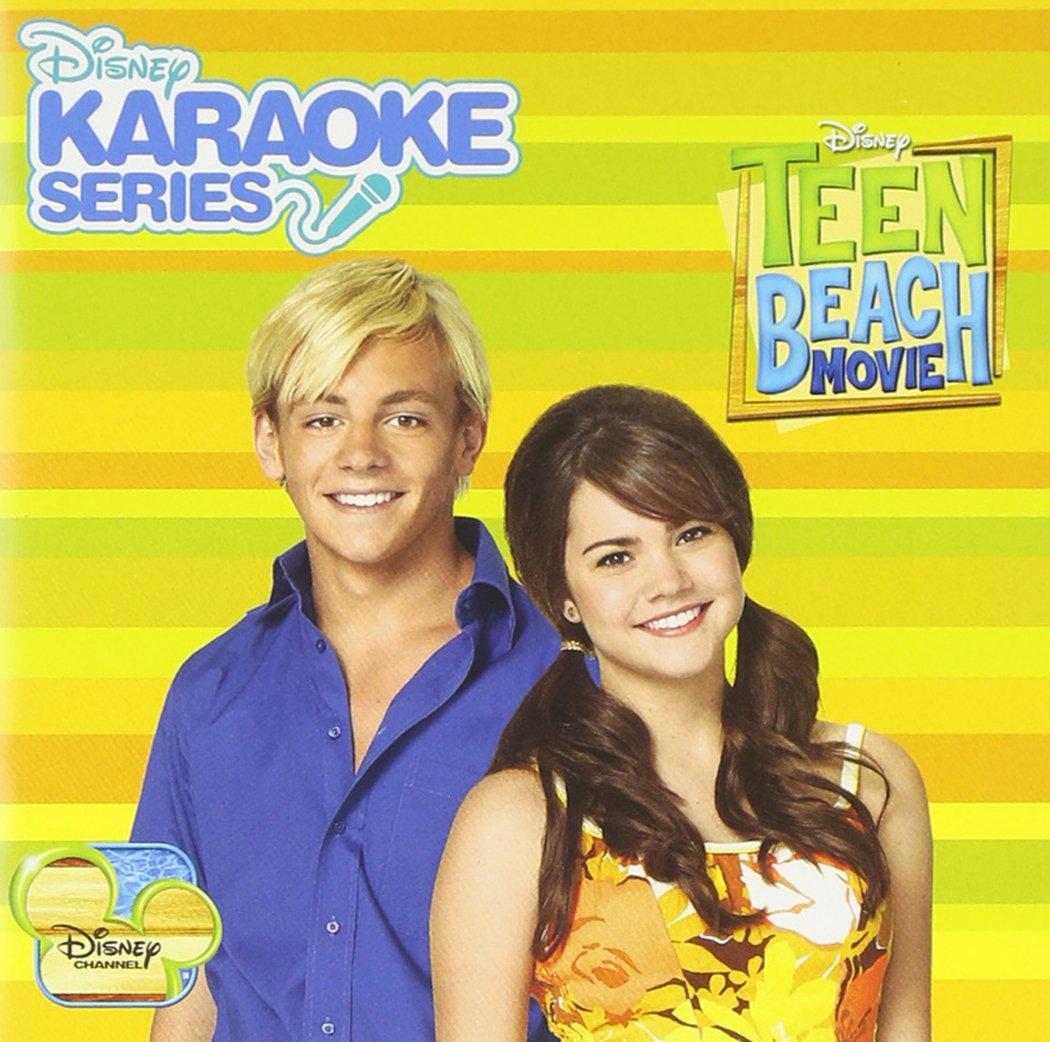 Disney Karaoke, Vol. 3 (USA import) Filmmusikk (CD)