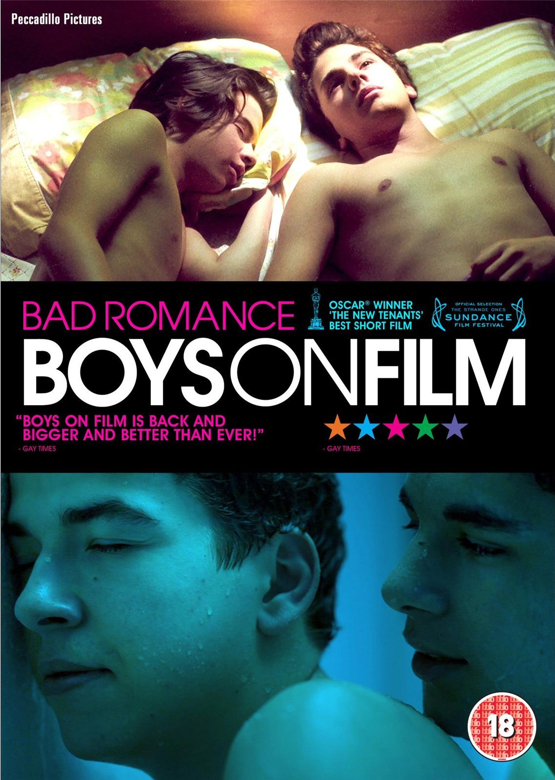 Лучшие мальчики гей фильм