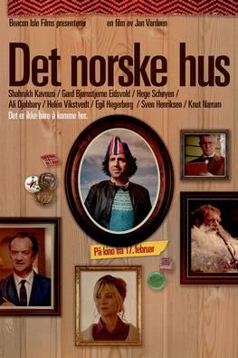 film det norske hus