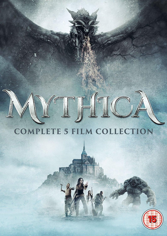 mythica the necromancer 2015 cast