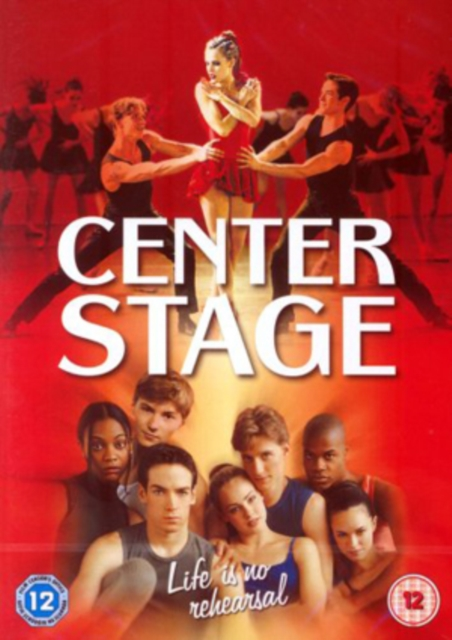 Center Stage (UK import)