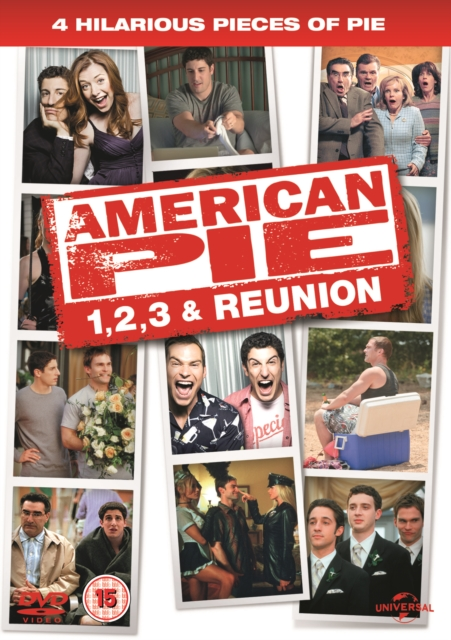 Opinion you Teen fuck pics in american pie are mistaken