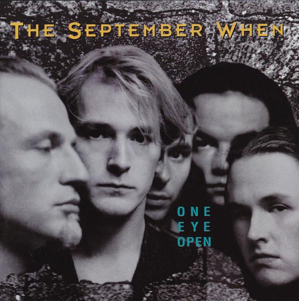 One Eye Open av The September When (VINYL)