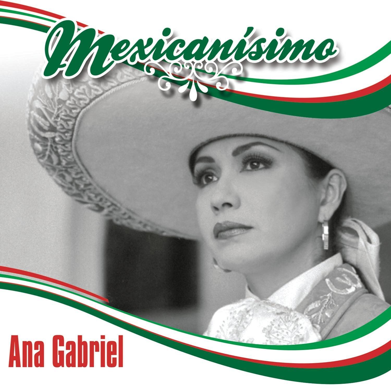 Mexicanisimo Usa Import Av Ana Gabriel Cd
