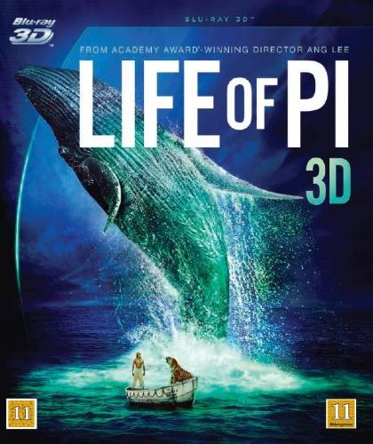 life of pi aldersgrænse