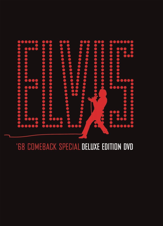 En vivo desde el sofá  - Página 2 Elvis-68-deluxe