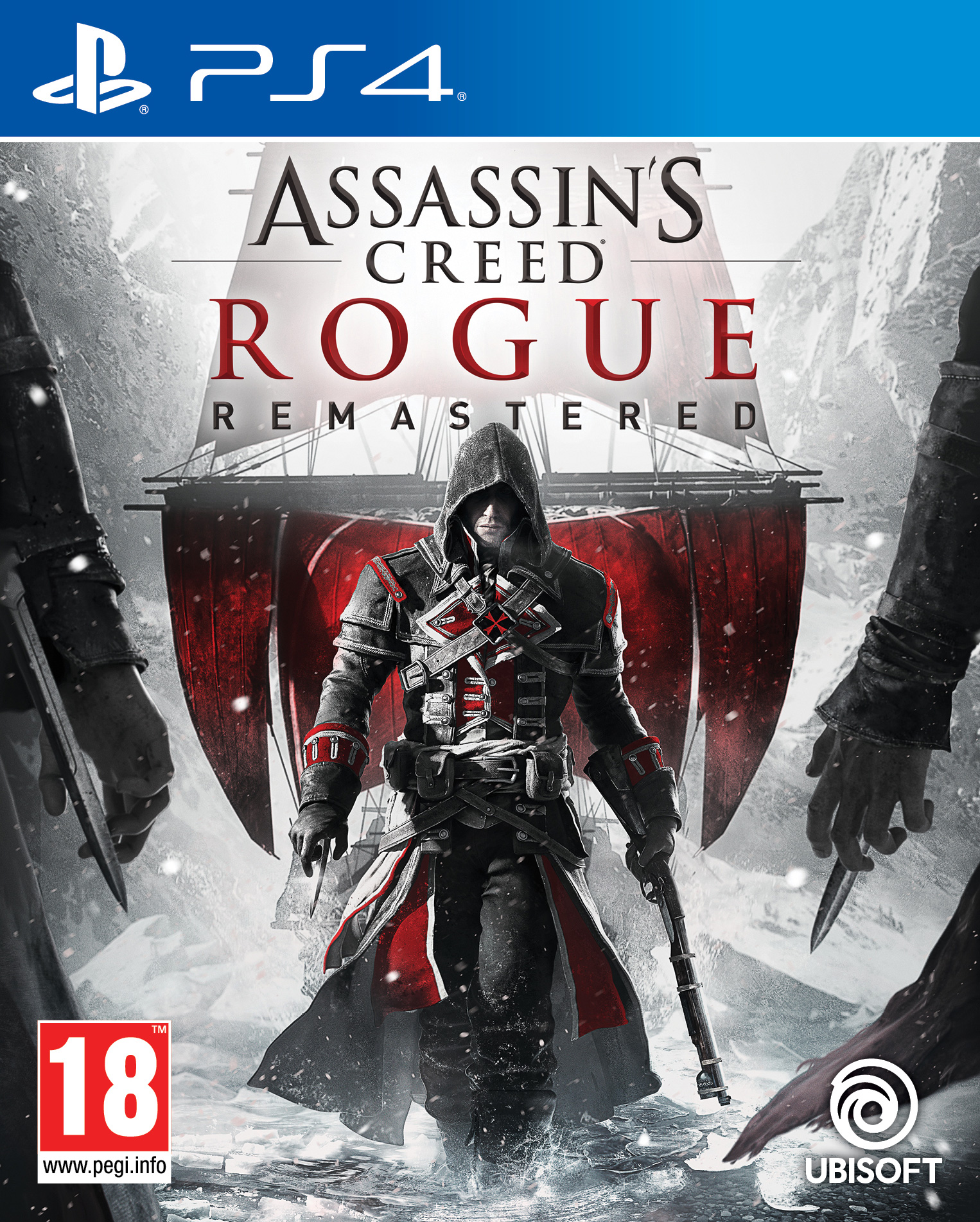 06993c7a15c Assassin s Creed Rogue - Remastered
