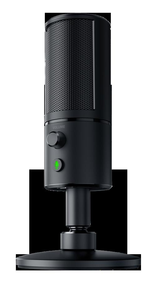 Razer Seirēn X Mikrofon (PC)