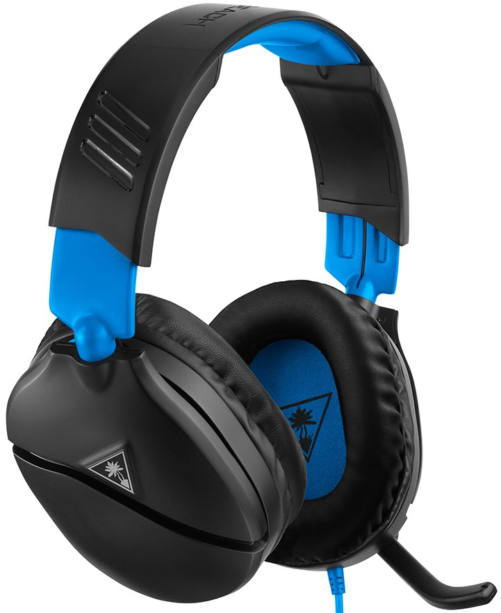 Turtle Beach Recon 70P Gaming Headset Gaming headset