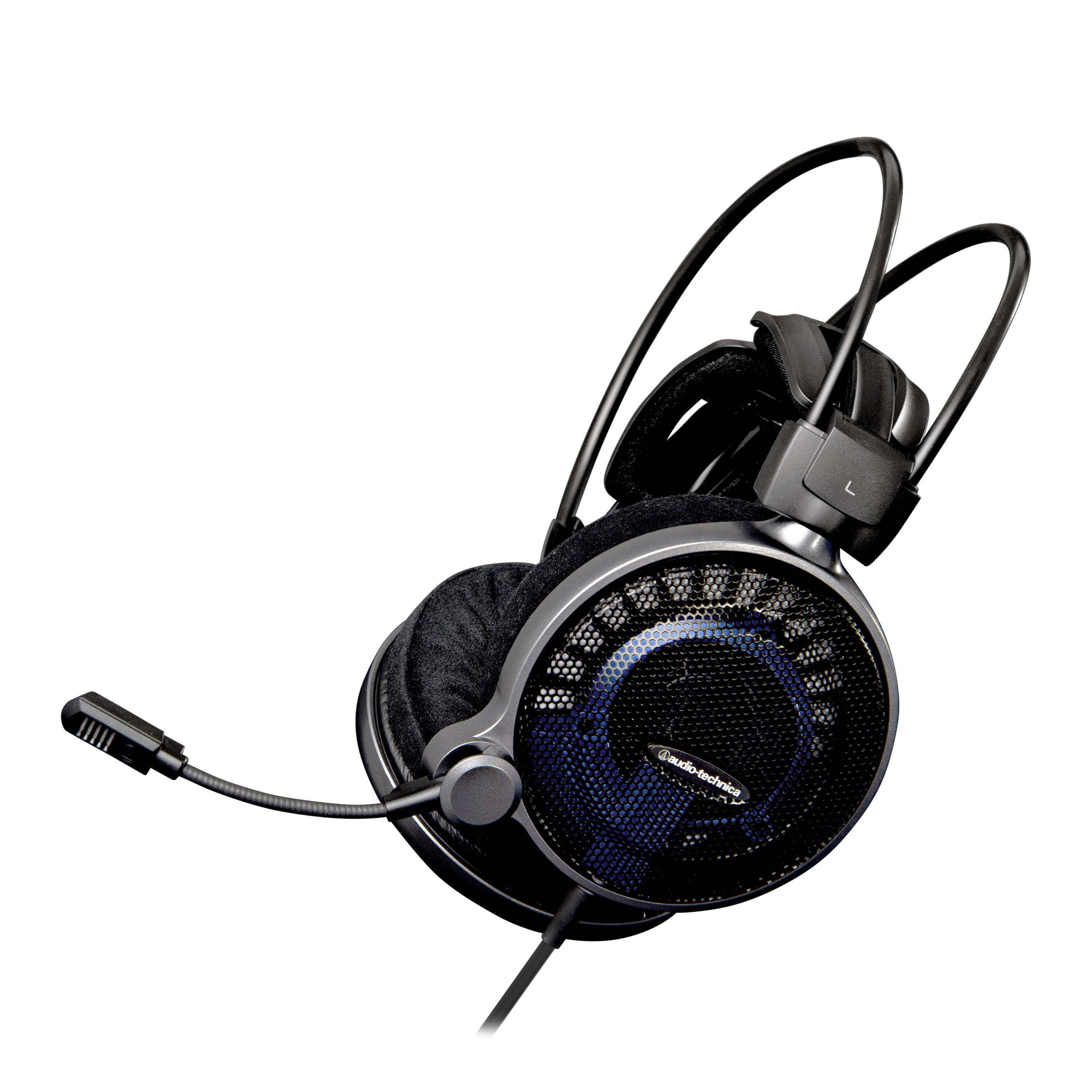 8d6f8781788 Audio-Technica ATH-ADG1X - Gaming Headset (PS4 PC)