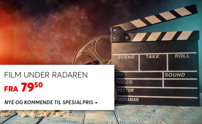 Under radaren