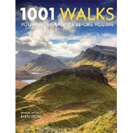 1001: Walks You Must Experience Before You Die (BOK)