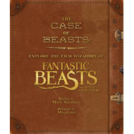 Case of Beasts: Explore the Film Wizardry of Fantastic Beast (BOK)