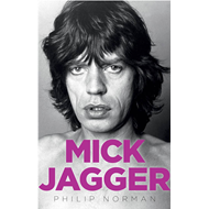 Mick Jagger biography - Satan from Suburbia (BOK)