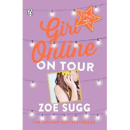 Girl Online: On Tour (BOK)