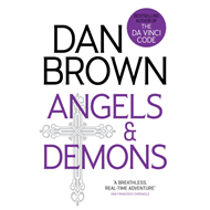 Angels and Demons : 1 (BOK)