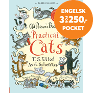 Produktbilde for Old Possum's Book of Practical Cats (BOK)