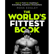 Produktbilde for World's Fittest Book (BOK)