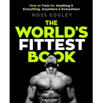 World's Fittest Book (BOK)