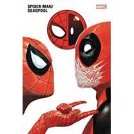 Spider-man/deadpool Vol. 2: Side Pieces (BOK)