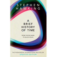 Brief History Of Time (BOK)