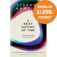 Produktbilde for Brief History Of Time (BOK)