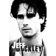 Jeff Buckle - Mystery White Boy Blues (BOK)
