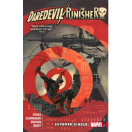 Produktbilde for Daredevil/punisher: Seventh Circle (BOK)