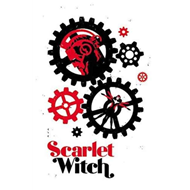 Produktbilde for Scarlet Witch Vol. 3: The Final Hex (BOK)