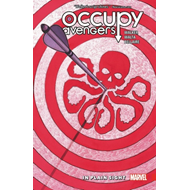 Occupy Avengers Vol. 2: In Plain Sight (BOK)
