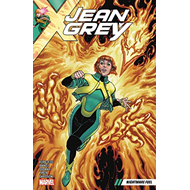 Jean Grey Vol. 1: Nightmare Fuel (BOK)