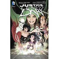 Justice League Dark Vol. 1 (BOK)