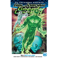Hal Jordan & The Green Lantern Corps TP Vol 2 (Rebirth) (BOK)