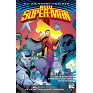 New Super-Man Vol. 1 Made In China (Rebirth) (BOK)