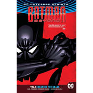 Batman Beyond TP Vol 1 The Return (Rebirth) (BOK)
