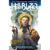 Hellblazer Vol. 2 (Rebirth) (BOK)