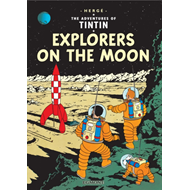 Explorers on the Moon (BOK)