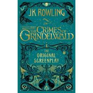 Fantastic Beasts: The Crimes of Grindelwald - The Original S (BOK)