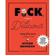 Produktbilde for F*ck, That's Delicious (BOK)