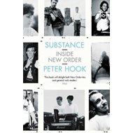 Substance Inside New Order (BOK)