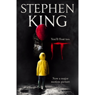 It : film tie-in edition of Stephen King's IT (BOK)