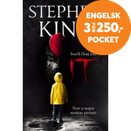 Produktbilde for It : film tie-in edition of Stephen King's IT (BOK)