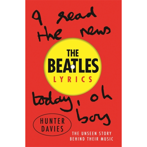 Beatles Lyrics (BOK)