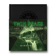 Twin Peaks: The Final Dossier (BOK)