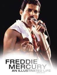 Freddie Mercury: An Illustrated Life (BOK)
